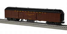 Lionel (Weaver) PRR B60 baggage-messenger car , 3 rail or 2 rail