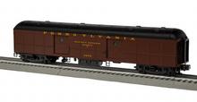 Lionel (Weaver) PRR B60 baggage car , 3 rail or 2 rail