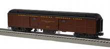 Lionel (Weaver) PRSL B60 baggage car , 3 rail or 2 rail