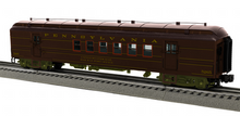 Lionel (Weaver) PRR early scheme 60' RPO  car , 3 rail or 2 rail