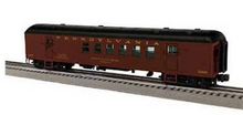 Lionel (Weaver) PRR 60' RPO  car , 3 rail or 2 rail