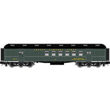 Atlas O 60' CNJ RPO, 3 rail or 2 rail