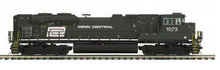 MTH Premier Penn Central SD-70  diesel, 3 rail,  non-powered