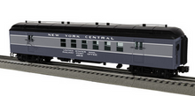 Lionel (Weaver) NYC (gray) 60' RPO  car , 3 rail or 2 rail