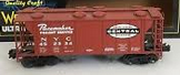 Weaver NYC (Pacemaker) 34' PS-2 covered hopper car