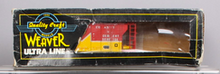 Weaver FEC 34' PS-2 covered hopper car