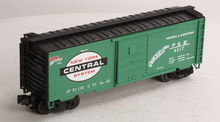 MTH Premier P&E/NYCS   40'  Box car, 3 rail