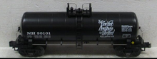 MTH Premier New Haven 40' Modern Tank Car, 3 rail