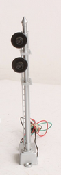 MTH Operating 2 head  Searchlight   Signal