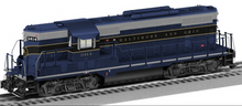 Lionel Legacy B&O Torpedo GP-9 , 3 rail