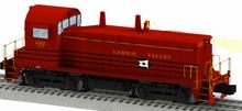 Lionel Legacy 85022  LV SW-7 , 3 rail