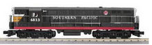 MTH Railking Scale SP H24-66 FM Trainmaster, 3 rail, P3.0