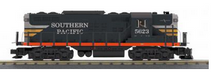 MTH Railking Scale SP GP-7  diesel, 3 rail, P3.0