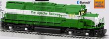Pre-order for Lionel Legacy Apache Railway C-420 , 3 rail