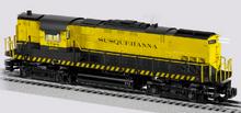 Lionel Legacy Susquehanna RR C-420 , 3 rail