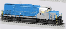 Lionel Legacy Lehigh & Hudson River C-420 , 3 rail