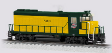 Pre-order for Lionel Legacy C&NW  GP-35  diesel, 3 rail