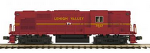 MTH Premier LV RS-11  diesel, 3 rail, Proto 3.0