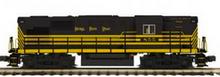 Pre-order for MTH Premier NKP RS-11  diesel, 3 rail, Proto 3.0