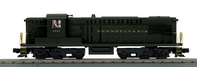 Pre-order for MTH Railking Scale PRR Baldwin As-616 diesel, 3 rail, Proto 3.0