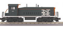 Pre-order for MTH Railking New Haven SW-9  diesel, 3 rail, Proto 3.0