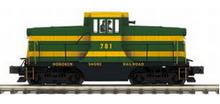 MTH Premier Hoboken Shore GE 44ton diesel, 3 rail, Proto 3.0
