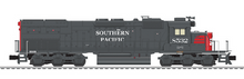 Lionel Legacy 84633 SP SD40T-2 diesel engine, 3 rail