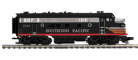 MTH Premier  SP  F-3A-B  diesels, 3 rail, w/Sound and smoke. proto 3.0