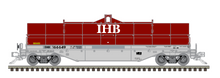 Preorder for Atlas O IHB 42' Coil Steel Car, 3 rail or 2 rail