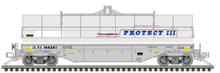 Preorder for Atlas O GE Railcar 42' Coil Steel Car, 3 rail or 2 rail