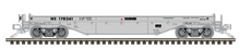 Preorder for Atlas O NS  42' Coil Steel Car (no cover) 3 rail or 2 rail