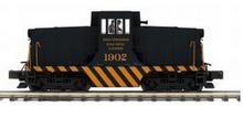 MTH Premier SP GE 44ton diesel, 3 rail, Proto 3.0