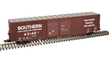 Atlas O Southern  60' auto parts  box car,  3 rail or 2 rail