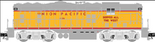 Pre-order for Atlas O  UP  GP-7   diesel,  3 rail, tmcc
