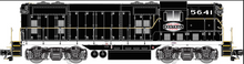 Pre-order for Atlas O  NYC  GP-7   diesel,  3 rail, tmcc
