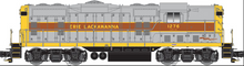 Pre-order for Atlas O EL GP-7  diesel,  2 rail, DCC, sound, exhaust