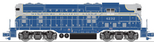 Pre-order for Atlas O MoPac GP-7  diesel,  2 rail, QSI sound