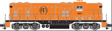 Pre-order for Atlas O  DT&I  GP-7   diesel,  3 rail, tmcc