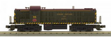 MTH Railking Scale SP&S RS-3, 3 rail, P3.0