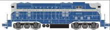Pre-order for Atlas O  MoPac  GP-7, non-powered, 2 rail