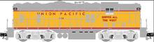 Pre-order for Atlas O  UP GP-7, non-powered, 2 rail