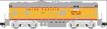 Pre-order for Atlas O  UP  GP-7, non-powered, 3 rail