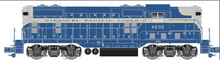 Pre-order for Atlas O  MP  GP-7, non-powered, 3 rail