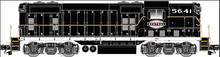 Pre-order for Atlas O NYC  GP-7  diesel,  2 rail, QSI sound