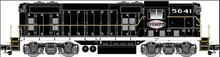 Pre-order for Atlas O NYC  GP-7  diesel,  2 rail, DCC, sound, exhaust