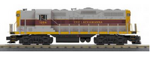 MTH Railking Scale EL GP-7 diesel, 3 rail, P3.0