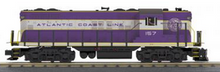 re-order for MTH Railking Scale ACL  GP-7 diesel, 3 rail, P3.0