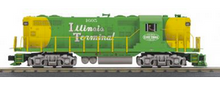 Pre-order for MTH Railking Scale Illinois Terminal  GP-7 diesel, 3 rail, P3.0