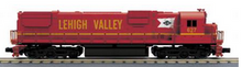 MTH Railking Scale  LV  C-628  diesel, 3 rail, P3.0