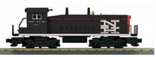 MTH Railking New Haven SW-9 switcher, 3 rail, P3.0